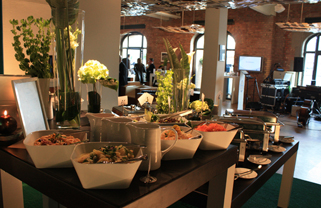 FLORIS Catering GmbH 5