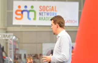 Social Network Akademie 4