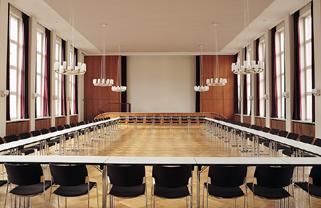 af Auditorium Friedrichstrasse 4