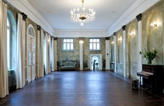 Ballsaal-Studio Berlin 2