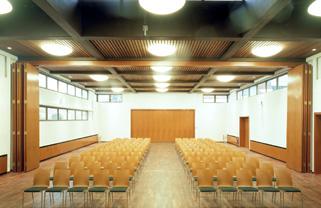 BESONDERE ORTE Tagungswerk Jerusalemkirche 3