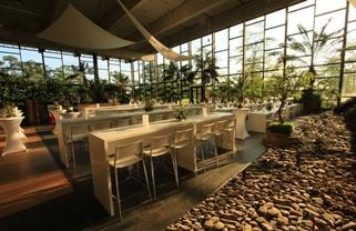 Biosphäre Potsdam - Die tropische Eventlocation 2