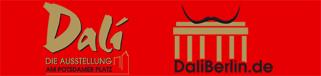 Dali - Die Ausstellung am Potsdamer Platz 1