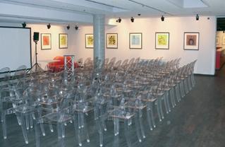 Dali - Die Ausstellung am Potsdamer Platz 3