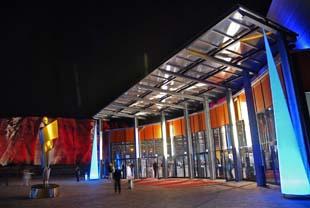 Filmpark Babelsberg 2