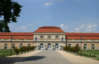 Orangerie Berlin GmbH 2