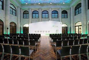 Humboldt Carré Konferenz GmbH 3