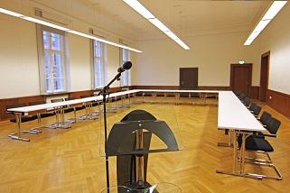 Langenbeck-Virchow-Haus Veranstaltungs GmbH 5