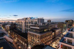 Maritim proArte Hotel Berlin  2