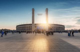 Olympiastadion Berlin GmbH 2