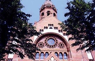 Passionskirche 2