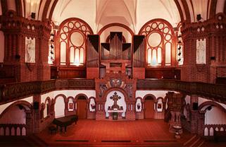 Passionskirche 3
