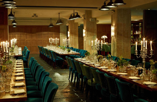 Soho House Berlin 3