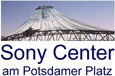 Sony Center am Potsdamer Platz - Forum Event Mgmt. 1