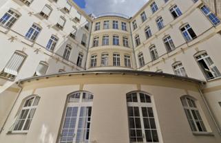 Meet berlin event location verlag der tagesspiegel for Spiegel verlag berlin