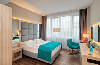 Hollywood Media Hotel GmbH 3