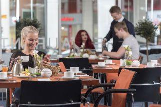 Maritim proArte Hotel Berlin  4