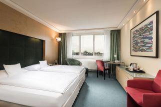 Maritim proArte Hotel Berlin  5