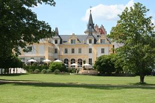 Schloss & Gut Liebenberg 2