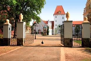 Schloss & Gut Liebenberg 5