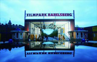 Filmpark Babelsberg GmbH 2