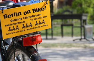 Berlin on Bike 2