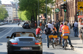 Berlin on Bike 3