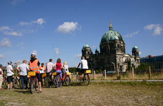 Berlin on Bike 4