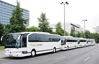 BerlinMobil - Berlin-Rundfahrten mit dem Bus 4