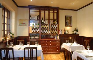 Restaurant BRENNER 2