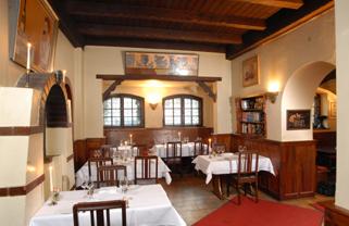 Restaurant BRENNER 3