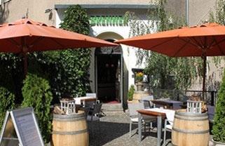Restaurant BRENNER 5