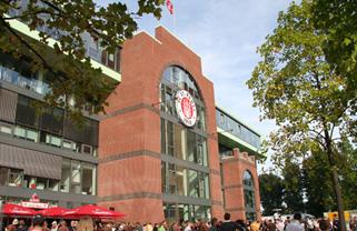FC St. Pauli – Millerntorstadion 2