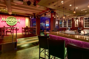 Hard Rock Cafe Hamburg 4