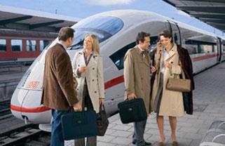 Das Veranstaltungsticket der Deutschen Bahn 2