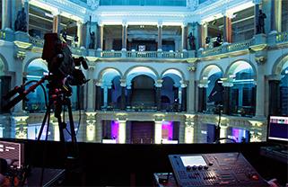 NIKKUS Veranstaltungstechnik München Gmbh 3