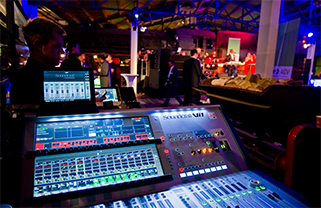 NIKKUS Veranstaltungstechnik München Gmbh 5