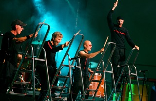 POWER! PERCUSSION 5