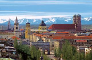 München Tourismus - Kongressbüro 2