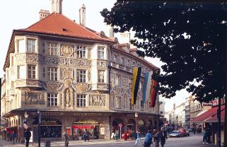 München Tourismus - Kongressbüro 5