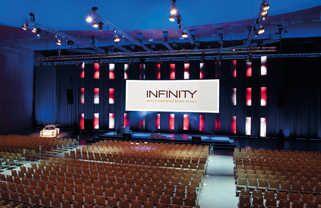 INFINITY Hotel & Conference Resort Munich 4