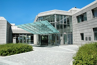 Konferenzzentrum München der Hanns-Seidel-Stiftung 2