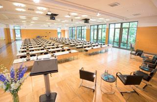 Konferenzzentrum München der Hanns-Seidel-Stiftung 3