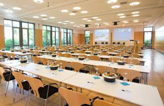 Konferenzzentrum München der Hanns-Seidel-Stiftung 4