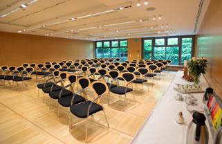Konferenzzentrum München der Hanns-Seidel-Stiftung 5
