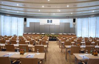 Konferenzzentrum | Haus der Bayerischen Wirtschaft 3