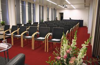 Konferenzzentrum | Haus der Bayerischen Wirtschaft 4