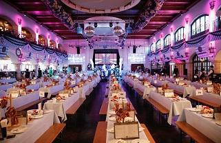 Gastronomiebetriebe Reinbold GmbH & Co. KG - Löwenbräukeller 3