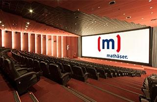Mathäser Kinoprogramm