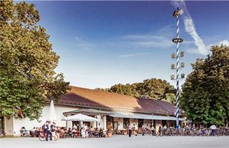 SPS Bavariapark Gaststätten GmbH & Co. KG 2